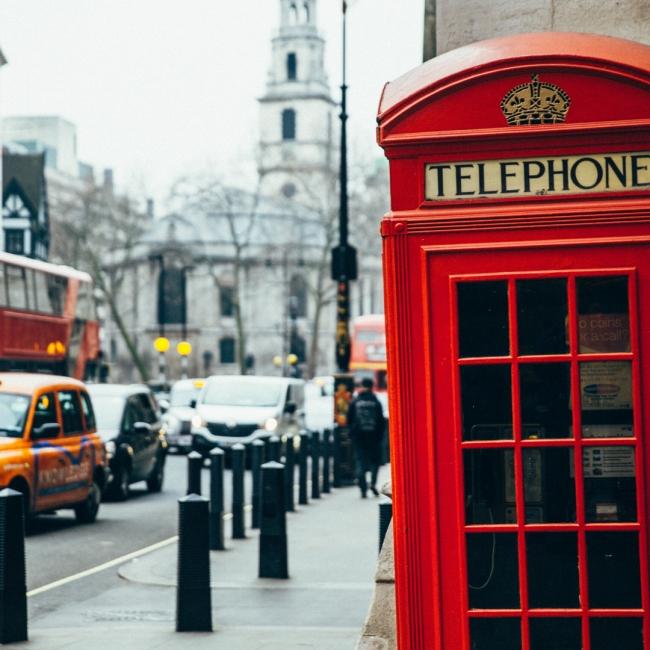 Gran Tour de Reino Unido e Irlanda | Salida Octubre 2021