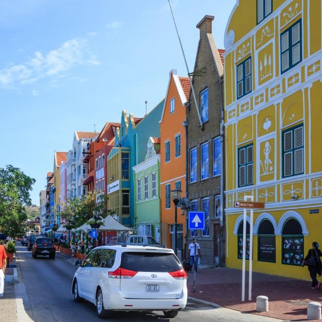 Curaçao   Promocional Noviembre 2021