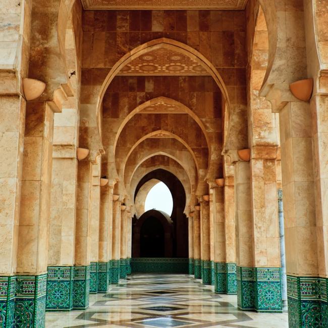 Descubri Marruecos, en privado | Salida 2021