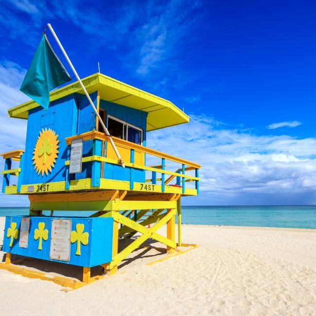 Viajamos a Miami | Septiembre 2021
