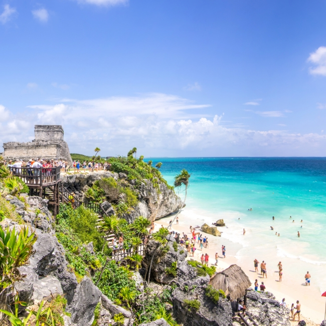 ¡Conocé Riviera Maya!   salidas en 2021