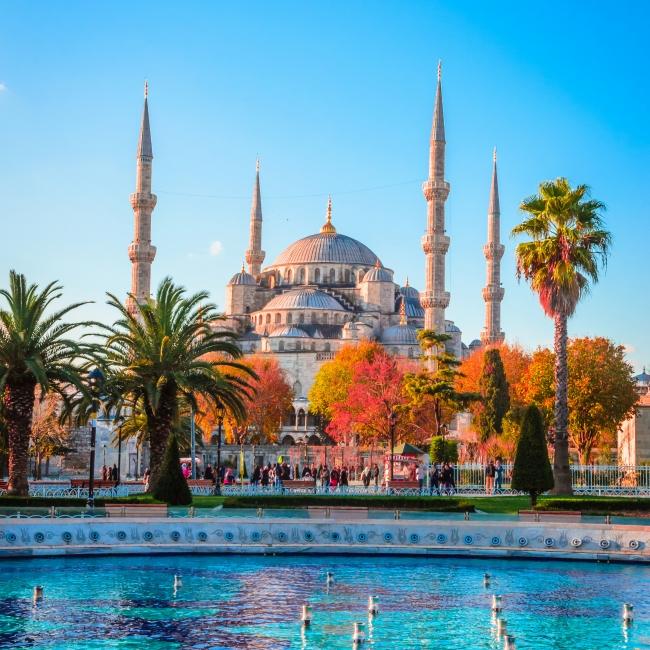 Sentí Turquía | GRUPAL 2021