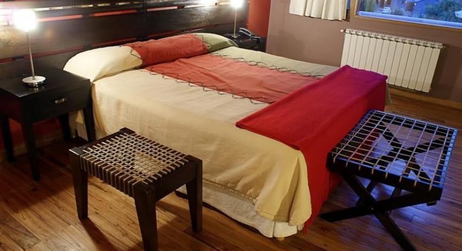 LA COMARCA HOTEL